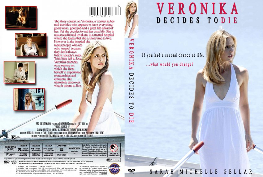 research papers veronika decides to die Veronika decides to die paul coelho plot summary in his brilliant novel about the aftermath of a young woman 's suicide attempt,paulo coelho explores three perennial themes:conformity, madness,and deathtwenty-four-year-old veronika li es in.