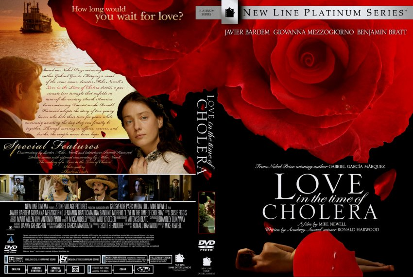 love in times of cholera