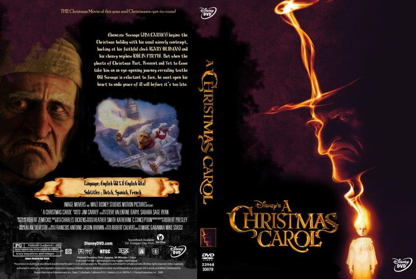 Movie A Christmas Carol On Tv 2013