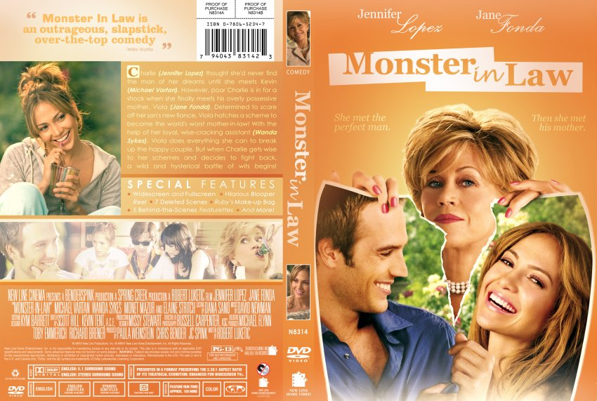 Monster Movie - Last Night Something Happened