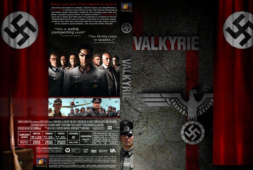 Movie the valkyrie