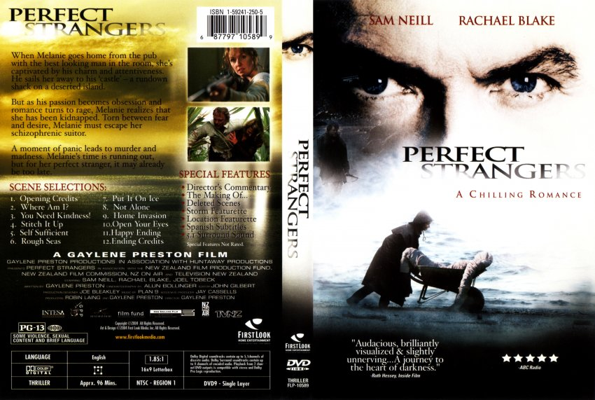 perfect strangers movie dvd scanned covers