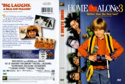 Home Alone 3 Scan