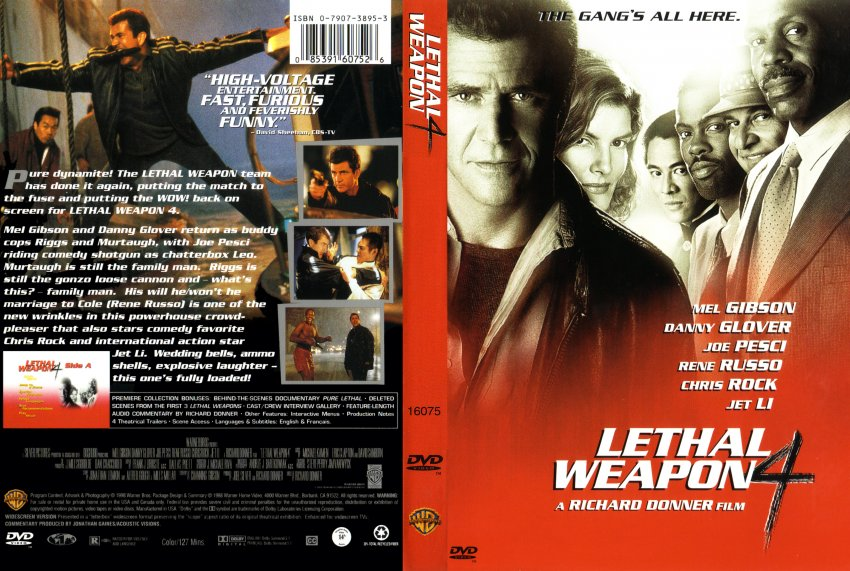 Series update: download lethal weapon season 3, episode 1,2 & 3 in.