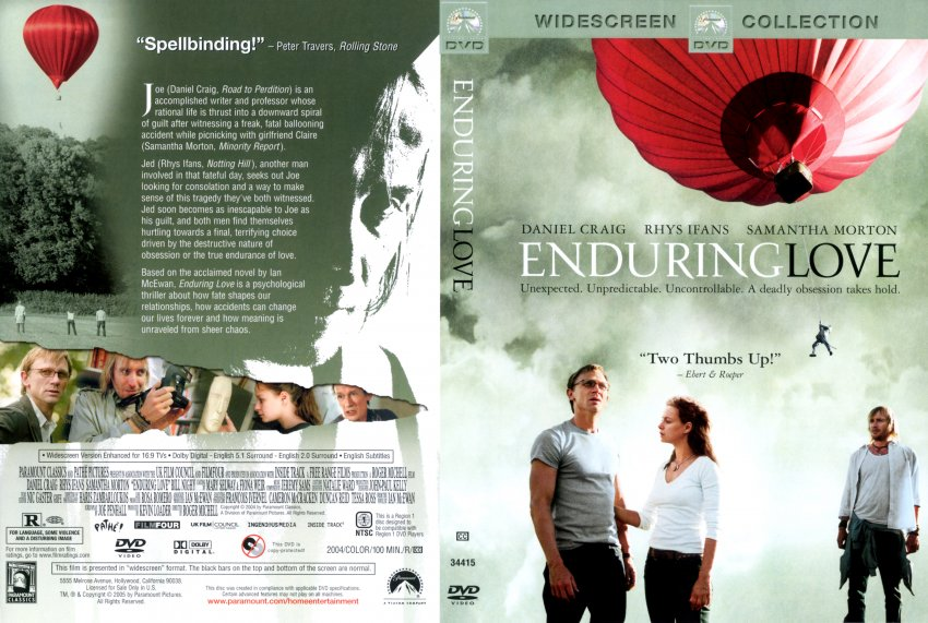 enduring love movie dvd scanned covers 1258enduring