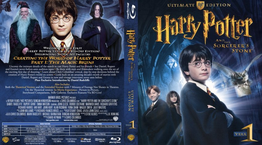 download harry potter and the sorcerers stone movie free