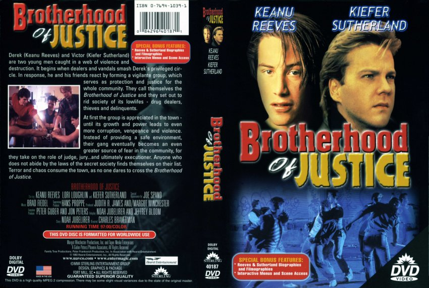 Brotherhood of Justice - Movie DVD Scanned Covers - 1287Brotherhood of ...: www.dvd-covers.org/art/DVD_Covers/Movie_DVD_Scanned_Covers...