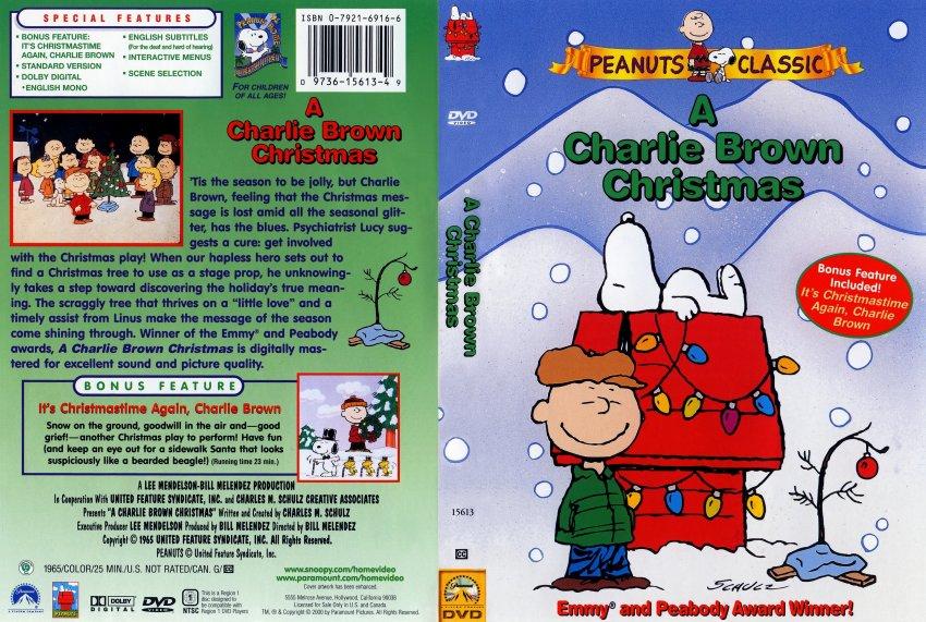 a charlie brown christmas - Charlie Brown Christmas Movie