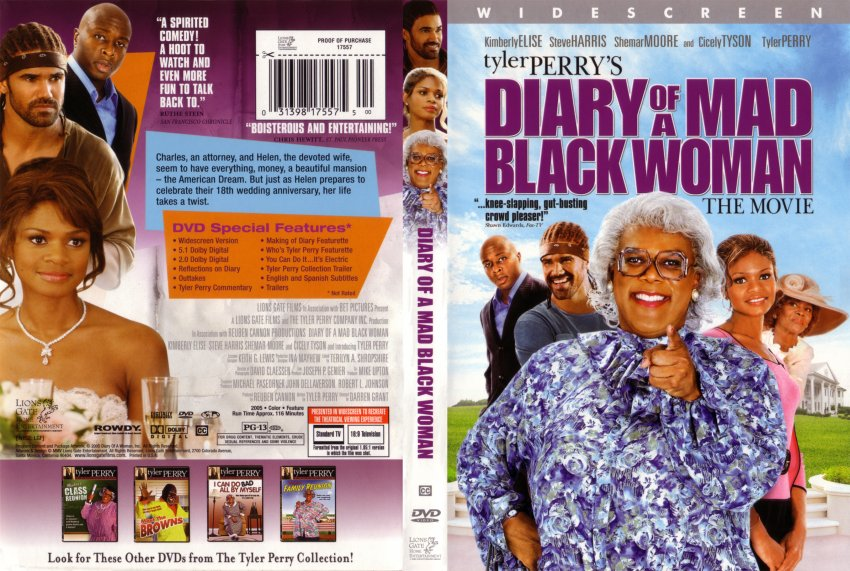 madea quotes diary of a mad black woman - photo #25