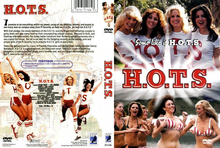 h o t s the movie