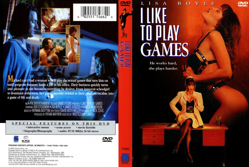 movie games to play
