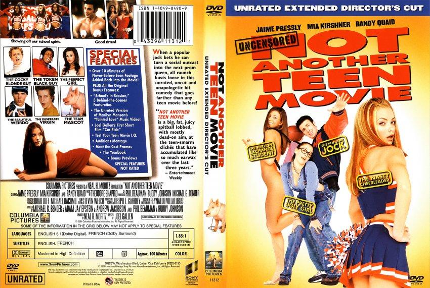 Teen Movie Forums 90