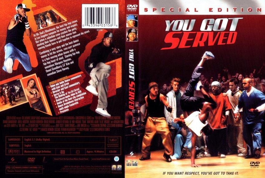 Got Served 2004