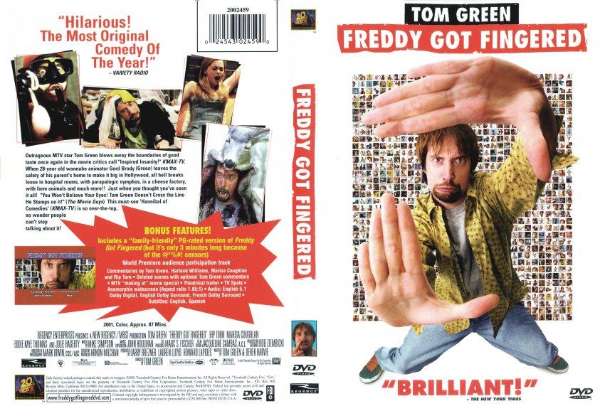 Got fingerd movie