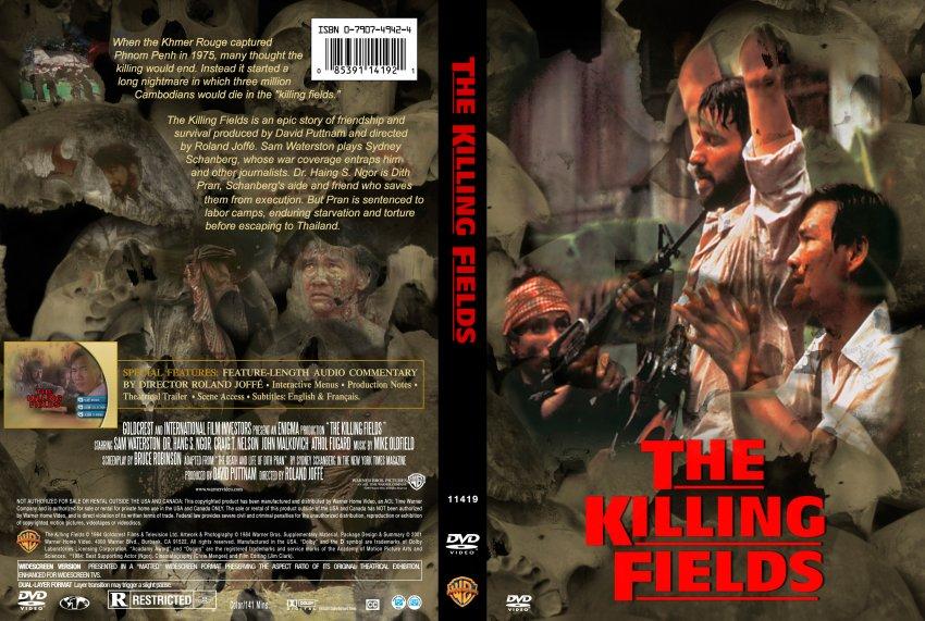 killing fields movie