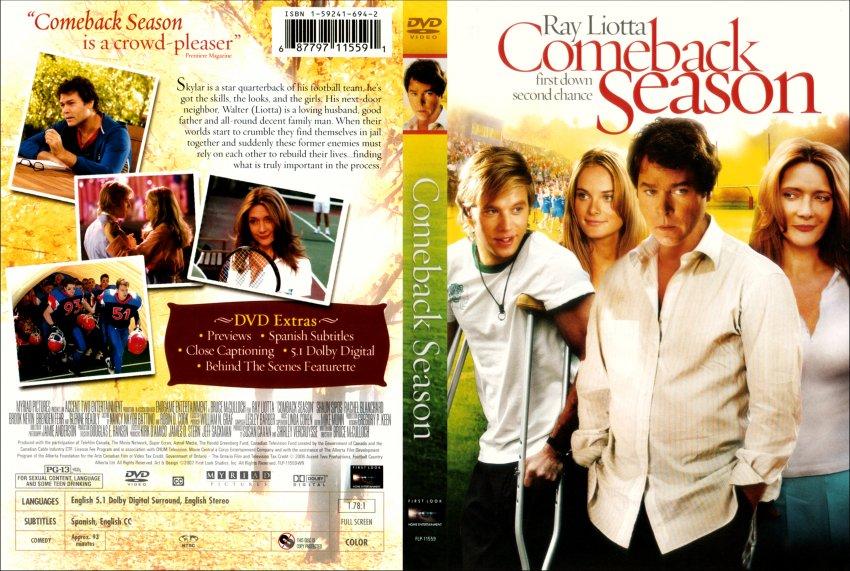 Comeback Season [FRENCH DVDRiP]