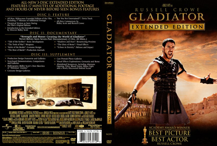 essay on gladiator movie Read gladiator essays and research papers view and download complete sample gladiator essays, instructions, works cited pages, and more.