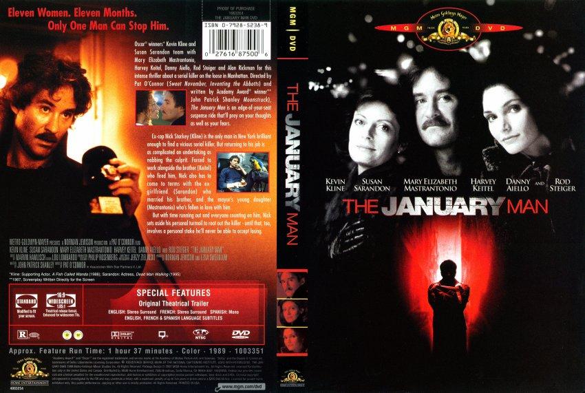 January man movie review