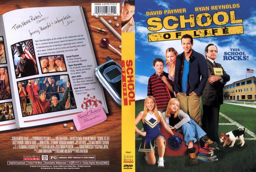 School Life Movie