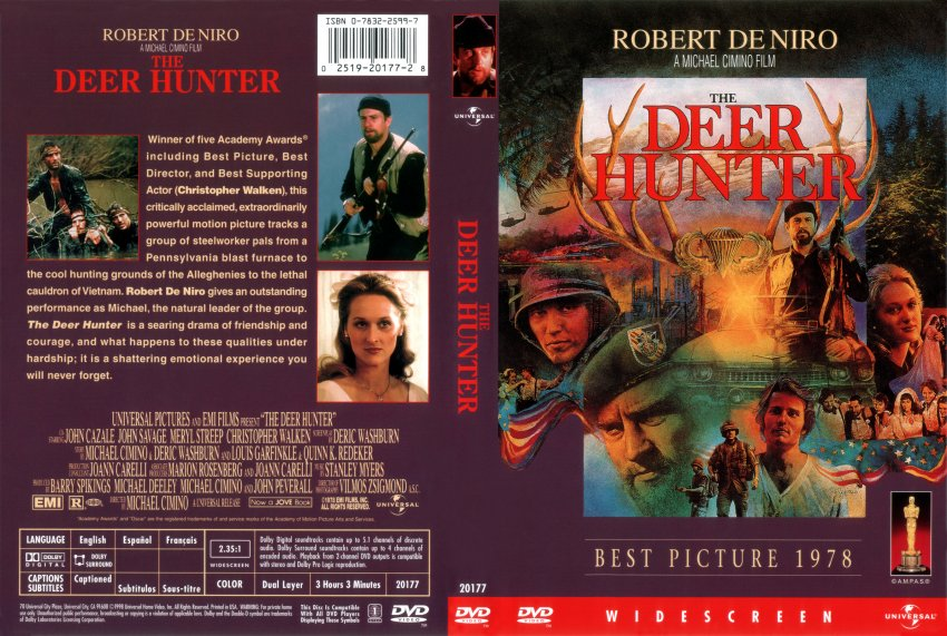 robert english movie