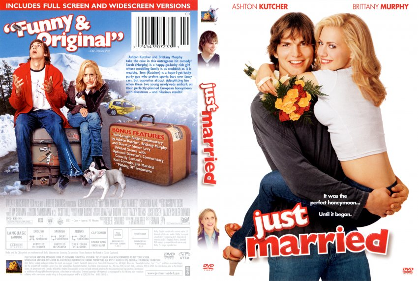 just married gays dvd