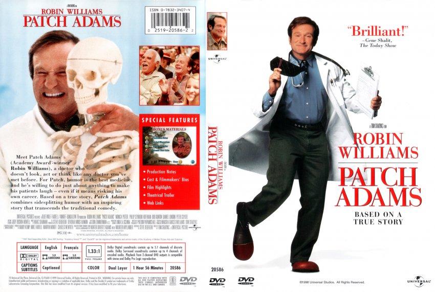 Www patch adams movie free