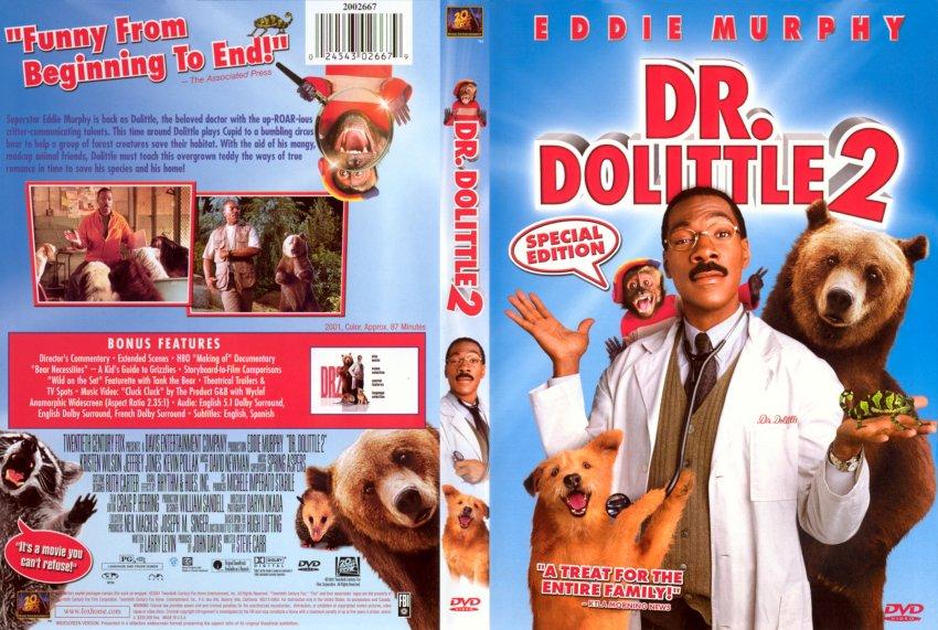 Various - Dr. Dolittle: The Album