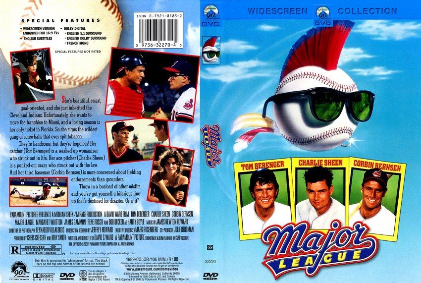 Major League Movie Major League Movie