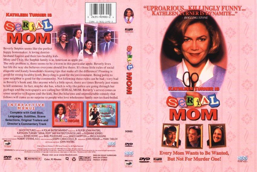 Serial Mom Movie