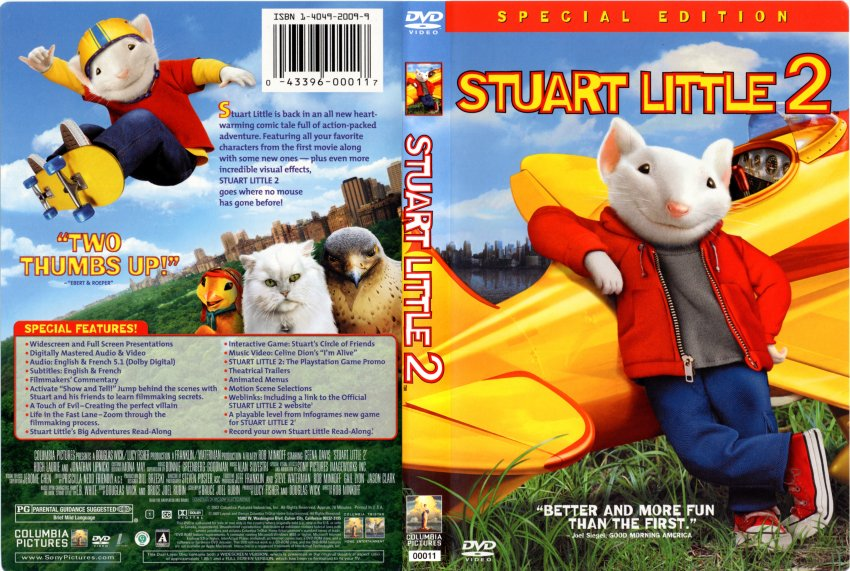 stuart little play essay As with the play version  along with flexible casting and minimal set and costume requirements, make stuart little an ideal show for any group and any budget.