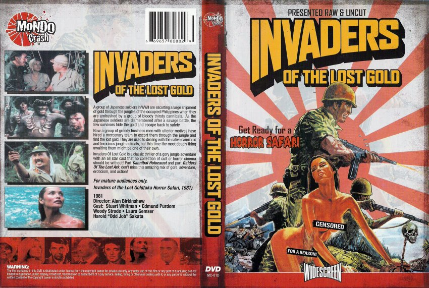 invaders from mars dvd - photo #34