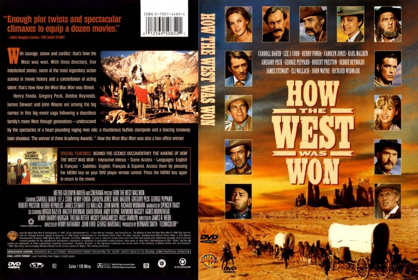 how the west was won essay How to find a catchy title for your paper/essay i woo'd thee with my sword/ and won thy love doing an essay about missionaries in west africa during the.