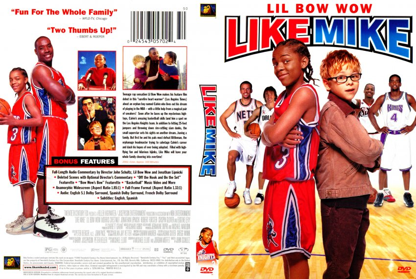like mike 2002 full movie