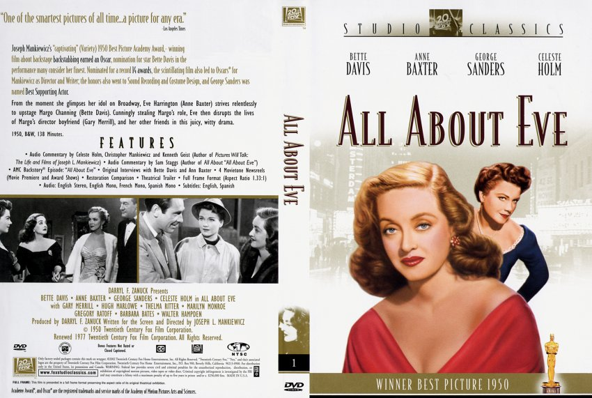 all about eve movie dvd scanned covers 219all about. Black Bedroom Furniture Sets. Home Design Ideas