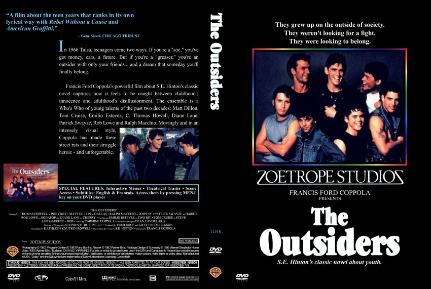 the outsiders heros The outsiders is a group of non-primary superheroes in the dc universe that has become the frontline nightwing dubbed this new team of heroes the outsiders.