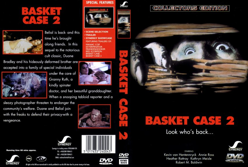 dvd case covers