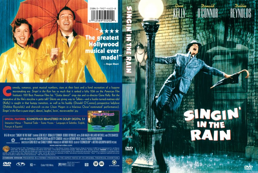 essays about singing in the rain Singing in the rain essays: over 180,000 singing in the rain essays, singing in the rain term papers, singing in the rain research paper, book reports 184 990 essays.