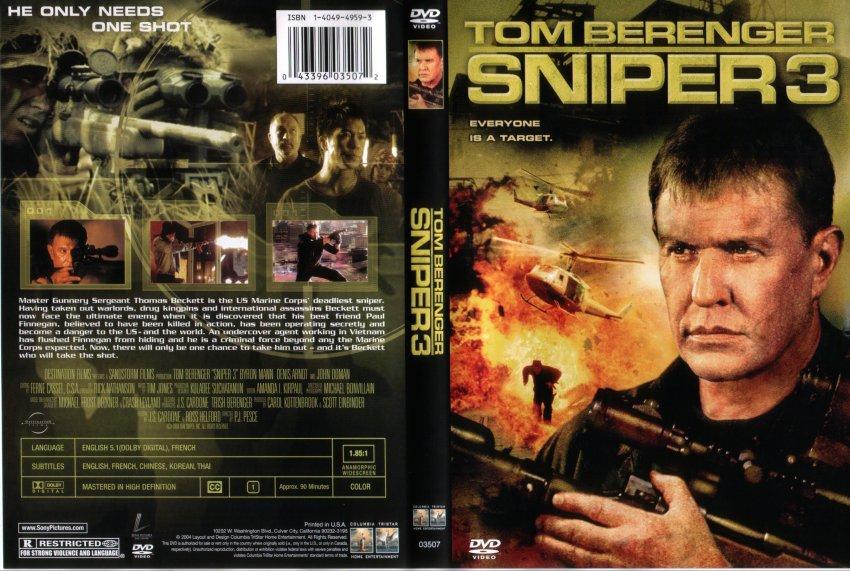 снайпер 3 2004 скачать торрент - фото 4