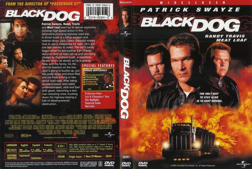 Xem Phim Chó Đen - Black Dog - Wallpaper Full HD - Hình nền lớn