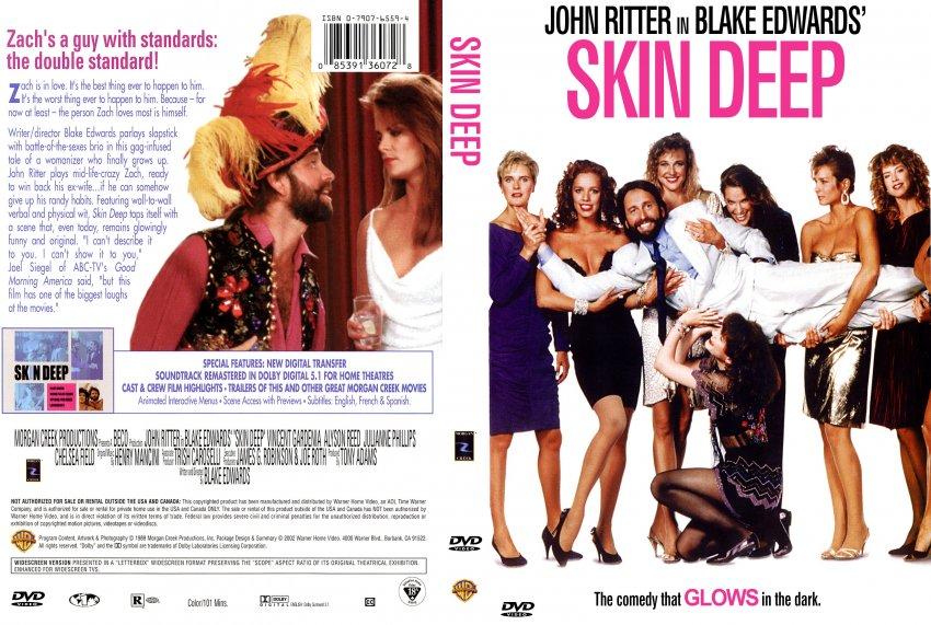 Skin Deep Dvd Deutsch