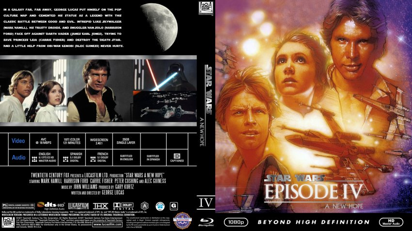Chlectapatar Star Wars New Hope Wallpaper