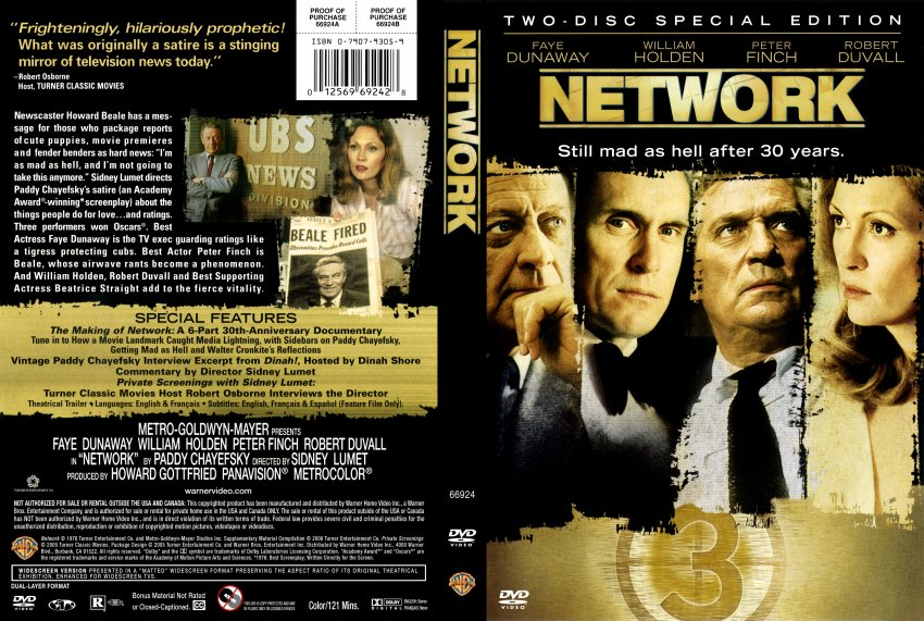 Network - 2-... First Night Game