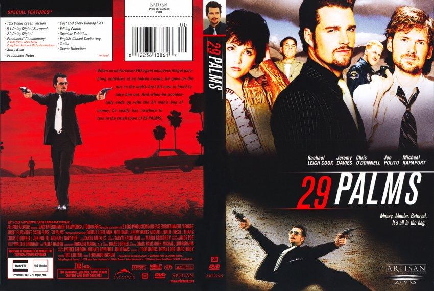29 palms movie online / Winter vacation in ontario