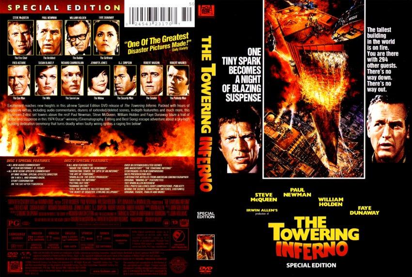 towering inferno free online movie