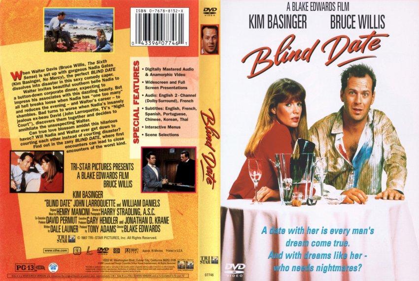 Blind dating movie online