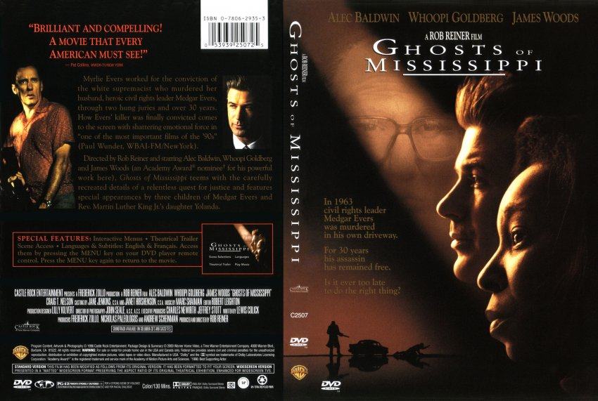ghosts of mississippi Meet the cast and learn more about the stars of ghosts of mississippi with exclusive news, pictures, videos and more at tvguidecom.