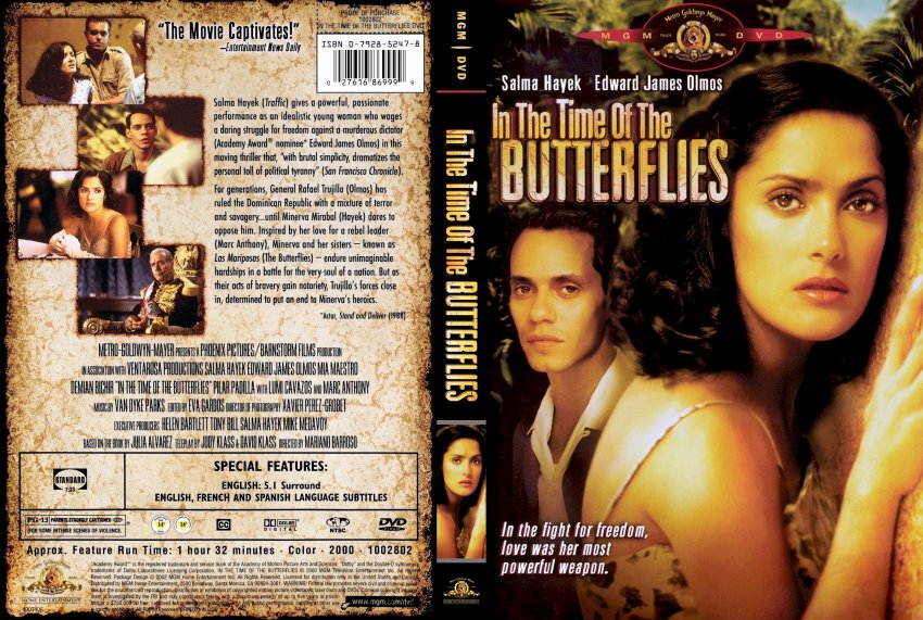the viewpoints of each of the mirabal sisters in the time of the butterflies by julia alvarez