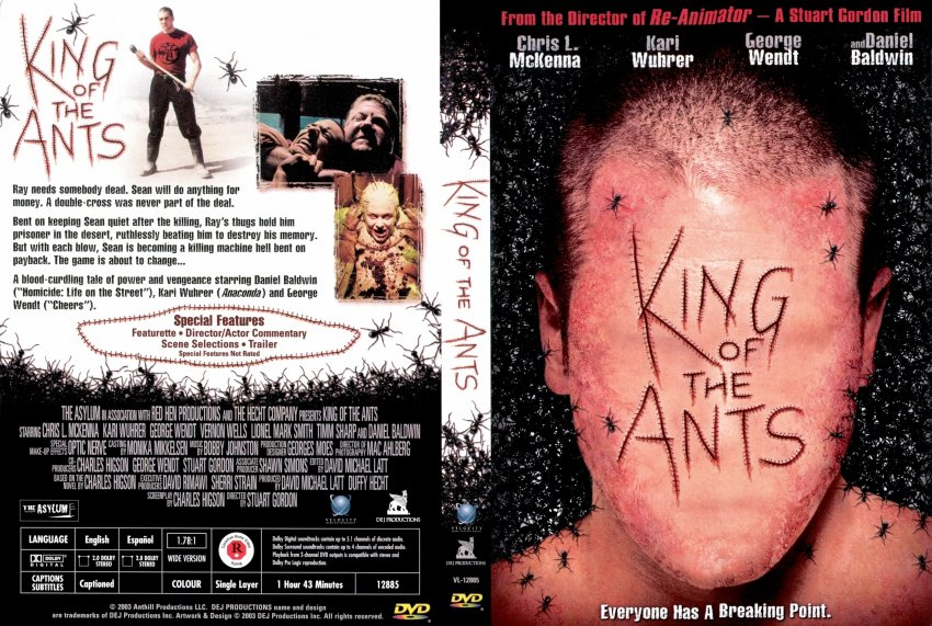 king of the ants porn