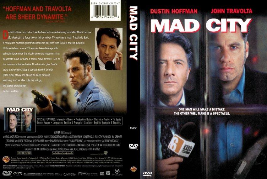 mad city movie essay a