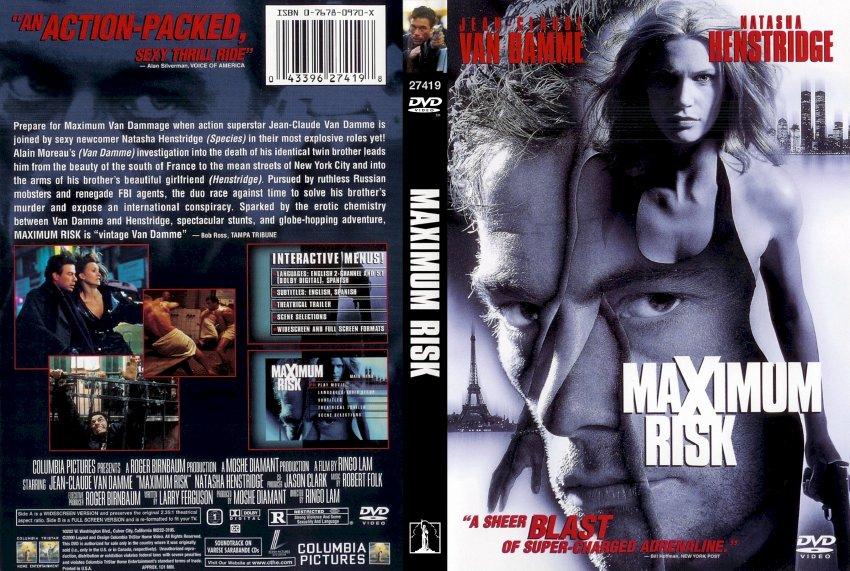maximum risk 1996 download